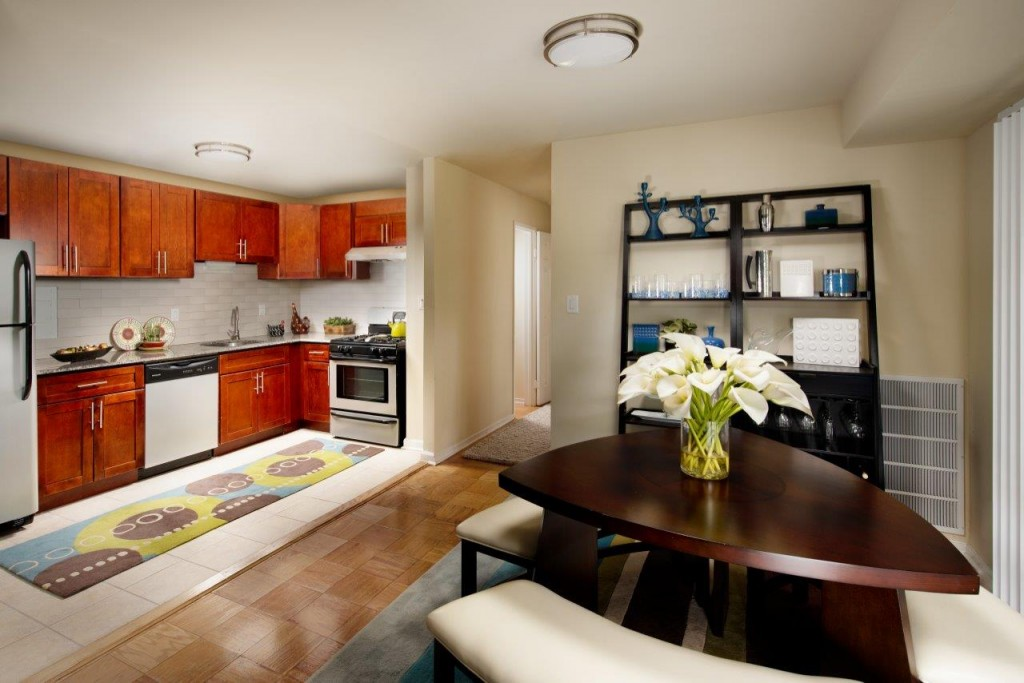 Newly Renovated Apartments are now available, contact the Leasing Office for more information